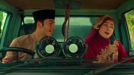 Sinopsis Mekah I'm Coming, Kisah Cinta Berbalut Drama Komedi