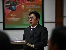 Komite BPH Migas Ahmad Rizal Raih Gelar Doktor dari Unpad