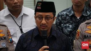 Yusuf Mansur Ajak Masyarakat Bersahabat dengan New Normal