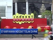 Indosat PHK 677 Karyawannya, 57 Tolak di-PHK