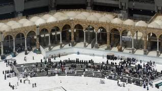 Saudi Bantu Pulangkan Jamaah Umrah Terjebak Lockdown Corona