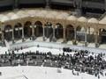 Cegah Penyebaran Corona, Saudi Setop Kegiatan Perkantoran