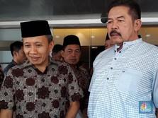 Jaksa Agung Belum Deteksi Aset Tersangka di LN, kok Bisa Pak?