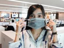 Bank Mandiri Terapkan Protokol Anti Virus Corona