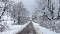 Musim Dingin Abadi Pernah Landa Bumi