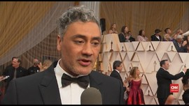 VIDEO: Waititi Garap Remake Charlie and Chocolate Factory