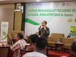 Bank Bukopin Gelar Edukasi Laku Pandai di Makassar