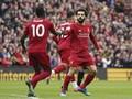 Hasil Liga Inggris: Liverpool Kalahkan Bournemouth