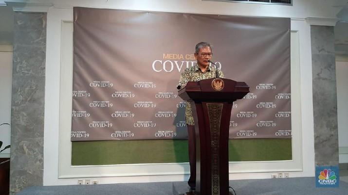 Angka kematian (fatality rate) akibat corona di Indonesia menjadi yang terburuk keempat di seluruh dunia.
