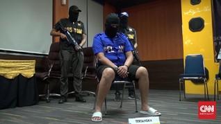 Bea Cukai Gagalkan Penyelundupan Benih Lobster ke Singapura