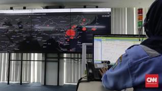 DKI Buka Pendataan Karyawan PHK Akibat Corona Hingga 4 April