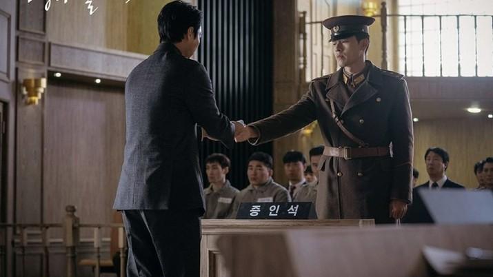 Korut mengecam drama yang mengangkat kisah cinta antara wanita kaya Korsel dengan perwira Korea Utara.