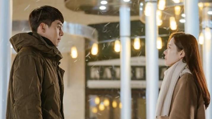 Potongan Drama Romantis Korsel yang Dikecam Korut