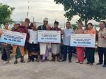 Genjot Ekonomi Kerakyatan, BRI Dorong Perhutanan Sosial Bali
