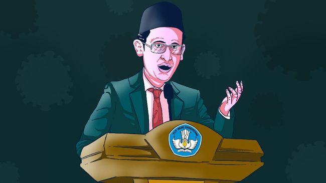 Soal Masuk Sekolah, Ini Kekecewaan PGRI ke Menteri