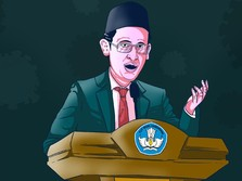Soal Masuk Sekolah, Ini Kekecewaan PGRI ke Menteri Nadiem