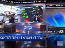 Analis: Corona Timbulkan Demand & Supply Shock Perekonomian