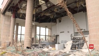 VIDEO: Melihat Fukushima yang Terbengkalai Akibat Nuklir