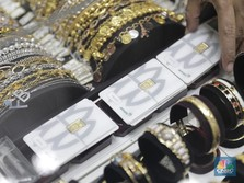 Harga Emas Antam Rp 861.120/gram, Waktunya Beli atau Jual?