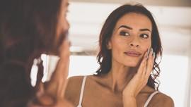 Alasan Sulitnya Menyetop Kebiasaan Menyentuh Wajah
