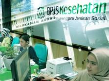 Iuran BPJS Saat Ini Murah, Harusnya Kelas I Rp 286.000/Bulan