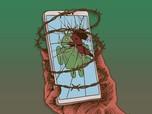 Ponsel Kamu Dihujani Iklan Mengganggu? Delete Aplikasi Ini!