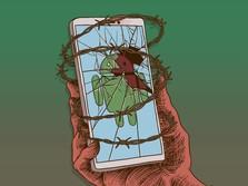 Uninstall 36 Aplikasi Ini di Ponsel Bila Tak Ingin Bermasalah