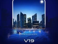 Spesifikasi & Harga Vivo V19, HP China yang Rilis Hari Ini