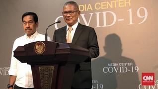 Pemerintah Belajar Cara Atasi Corona dari Vietnam