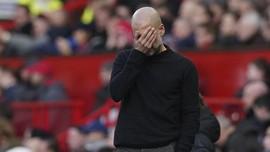 Ibu Guardiola Meninggal hingga Bintang MU Ingin Liga Disetop