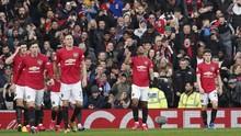 Pemain MU: Batalkan Saja Liga Inggris