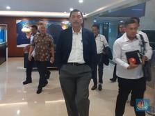 Luhut: Mari Berdoa Agar Indonesia Tak Seperti Italia