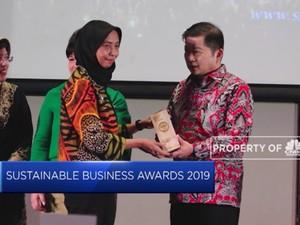 APRIL Group Raih Overall Winner SBA Indonesia 2019