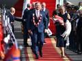 Jokowi Terima Kunjungan Raja dan Ratu Belanda