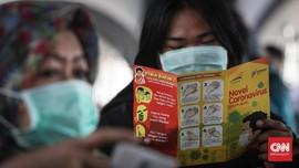 Jokowi Didesak Terbitkan Keppres Darurat Kesehatan Nasional