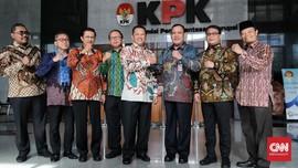 Temui Pimpinan MPR, Firli dkk Dinilai Bikin 'Hopeless'