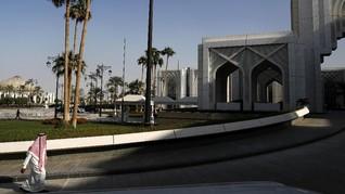 20 Pangeran Arab Saudi yang Ditangkap Dituduh Hendak Makar