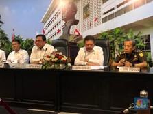 BPK: yang Terlibat Jiwasraya Skala Besar, Audit Masih Jalan!