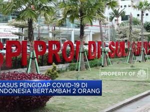 Total 6 WNI Korban Positif Corona Di Indonesia
