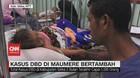VIDEO: Pasien DBD Penuhi Rumah Sakit di Maumere