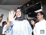 Karen Agustiawan Hirup Udara Bebas, Begini Respons Kejagung