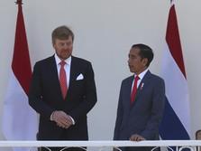 Gara-Gara Corona, Menkes Belanda Absen Kunjungan ke RI
