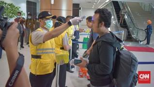355 Orang Positif Corona di DKI Jakarta, 29 Meninggal