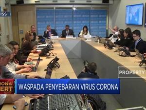 WHO: Virus Corona Bisa Menjadi Ancaman Pandemi Global