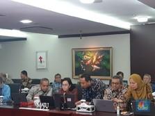 Ada Dukungan Politik, Jokowi Siap Keluarkan Perppu APBN-P?