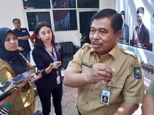 Wujud Nawacita Jokowi, BNPP Canangkan Gerbangdutas di Anambas