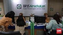 Iuran Batal Naik, BPJS Dapat 'Kado' Rp3 T dari Pemerintah