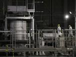 Duh, Reaktor Pembangkit Nuklir Fukushima Jepang Rusak