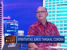 KSP: Pemerintah Akan All Out Genjot Ekonomi Hadapi Corona
