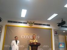Kedubes Asing Minta Data 2 WNA Positif Corona Dirahasiakan